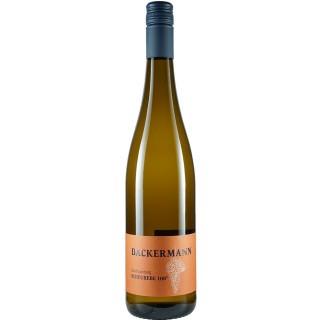 2019 SCHEUREBE Auslese 108° edelsüß - Weingut Dackermann