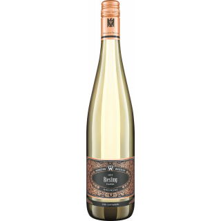 2015 Wegeler Riesling Qualitätswein trocken VDP.GW - Weingüter Wegeler Oestrich