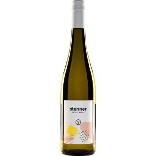 2019 Cuvée Weiß trocken - Weingut Stenner