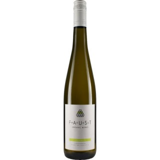 2018 'Gretchen' Martinsthaler Langenberg Riesling Spätlese Edelsüß BIO - Weingut Faust
