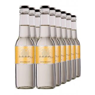 12x Sinnenrausch Secco Pfirsich 0,275L - Weingut Andres