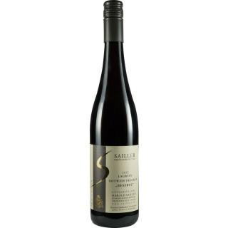 2015 Lagrein Rotwein Reserve Trocken - Weingut Destillerie Harald Sailler