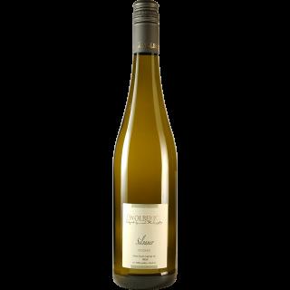 2018 Silvaner Qualitätswein Trocken BIO - Weingut im Zwölberich