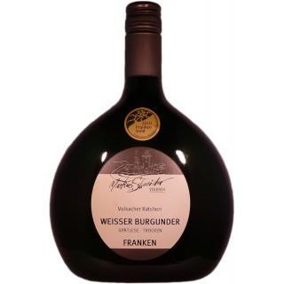 2009 Weißer Burgunder Spätlese Trocken - Weingut Markus Schneider