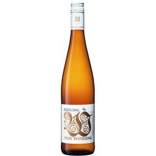 2017 Von Winning Riesling Drache Trocken - Weingut von Winning