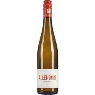 2016 Winkeler Riesling VDP.Ortswein trocken - Weingut Allendorf
