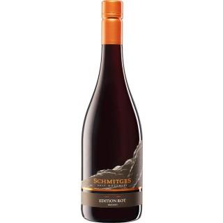 2019 Edition Rot trocken - Weingut Schmitges