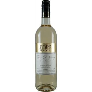 2019 Rosa Chardonnay trocken - Weingut Kopp