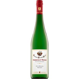 2019 Guts-Riesling trocken - Domdechant Wernersches Weingut