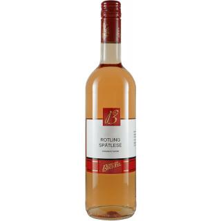 2019 Rotling Spätlese lieblich - Weingut Residenz Bechtel