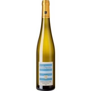 2018 Wittmann Niersteiner Riesling Trocken BIO- Weingut Wittmann