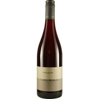 2019 Spätburgunder trocken - Wein- & Sektgut Stortz-Nicolaus