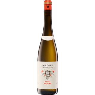 2019 MOSEL RIESLING VDP.Gutswein - Weingut Nik Weis - St. Urbans-Hof