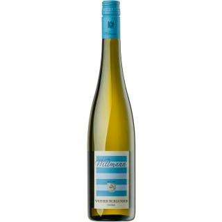 2019 Weisser Burgunder VDP.Gutswein trocken - Weingut Wittmann