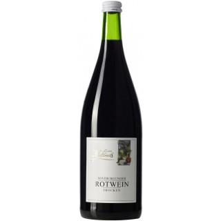 2017 Spätburgunder Rotwein trocken 1L - Weingut Ludwig Mißbach