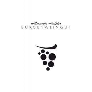 """2015 Riesling """"Alte Reben trocken 1,5 L - Burgenweingut"""
