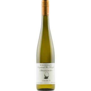 2018 Silvaner trocken - Weinhaus Siegmund & Klingbeil