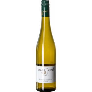 2018 Riesling trocken - Weingut Eugen Wambsganß