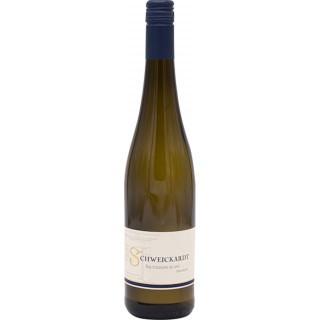 2019 Sauvignon Blanc trocken - Weingut Schweickardt