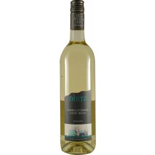 2020 Cuvée Weiß HIMMELSSTÜRMER lieblich - Weingut Tom & Bernd Dietz