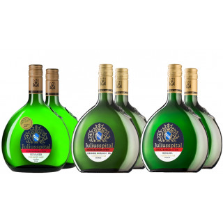 Das Steinwein Paket - Weingut Juliuspital