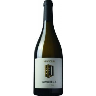 2015 Masterblend No.2 Réserve Cuvée trocken - Weinfactum