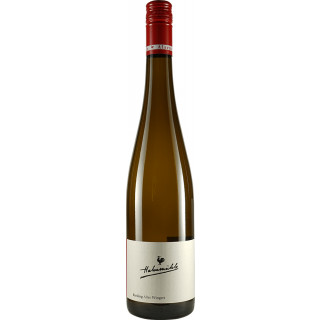 2019 Riesling ALTER WINGERT trocken BIO - Weingut Hahnmühle