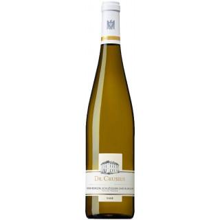 2019 Schloßböckelheimer Riesling -von Bergen, Schlössern und Burgen trocken - Weingut Dr. Crusius
