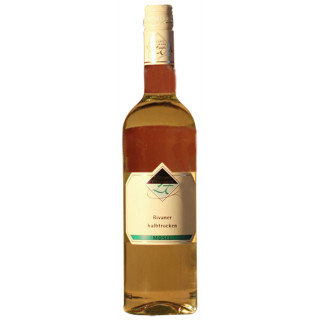 2020 Rivaner Qualitätswein halbtrocken - Weingut Lönartz-Thielmann