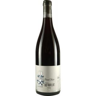 2019 Spätburgunder Pinot Noir trocken - Weingut Burgkeller