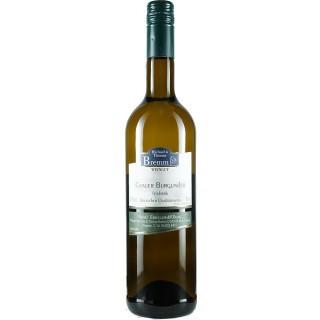 2020 Grauer Burgunder feinherb - Weingut Bremm