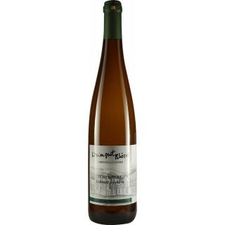 2018 Scheurebe Kabinett feinherb - Weingut Blöser