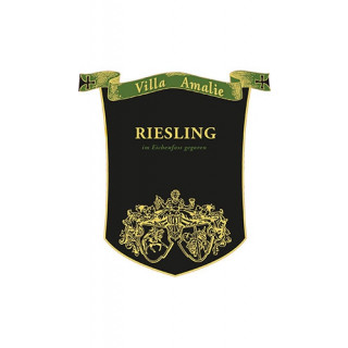 2017 Riesling -Villa Amalie- trocken - Weingut Amalienhof