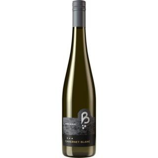 2018 Cabernet Blanc*** trocken - Weingut Karl Busch