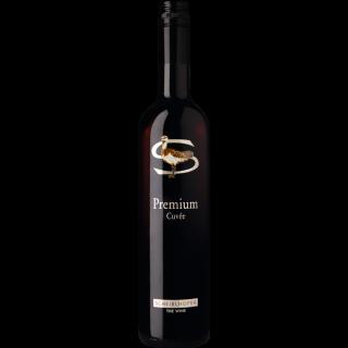 2019 Scheiblhofer Cuvée Rot Premium trocken - Weingut Erich Scheiblhofer