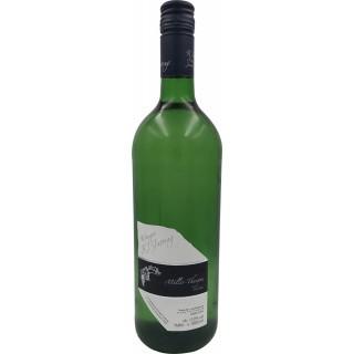 2019 Müller-Thurgau trocken 1L - Weingut Gattung