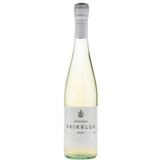 2019 Prikkler Perlwein Secco brut BIO - Weingut Zähringer