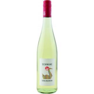 2019 Lieblingswein Cuvée weiß Trocken - Weingut Zur Schwane