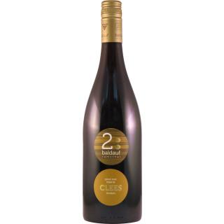 2016 clees Réserve Pinot Noir trocken BIO - Weingut Baldauf