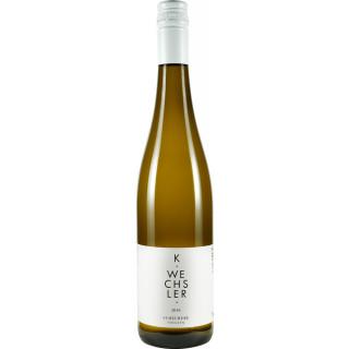 2018 Scheurebe trocken - Weingut Wechsler