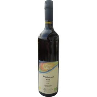2017 Traubensaft weiß BIO - Weingut Nies