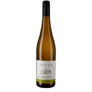 2020 Riesling süß - Weingut Peter