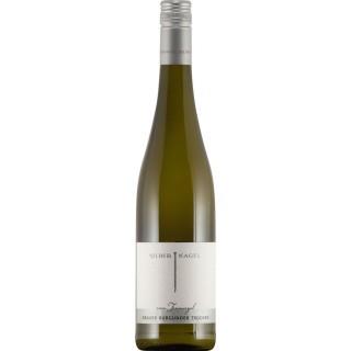 2017 Grauburgunder-Tonmergel trocken - Weingut Silbernagel