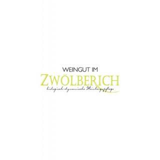 """2018 Weißburgunder Spätlese """"S"""" trocken BIO - Weingut im Zwölberich"""