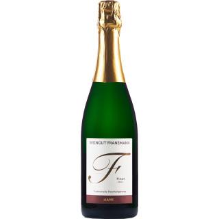 2019 Pinot Sekt brut - Weingut Franzmann
