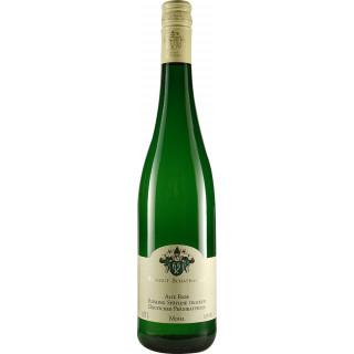 2019 Kanzemer Sonnenberg Riesling Spätlese Alte Rebe trocken - Weingut Schafhausen
