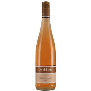 2019 Spätburgunder Rosé - Weingut Zöller