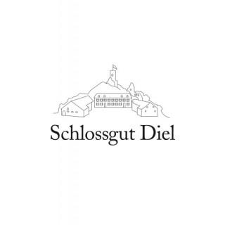 2009 Goldloch Riesling Auslese GK 0,375L - Schlossgut Diel