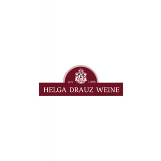2018 Riesling halbtrocken 1,0 L - Helga Drauz Weine