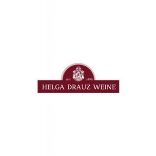 2018 Riesling halbtrocken 1L - Helga Drauz Weine